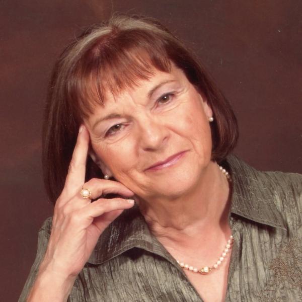 Angèle Raymond Rhéaume