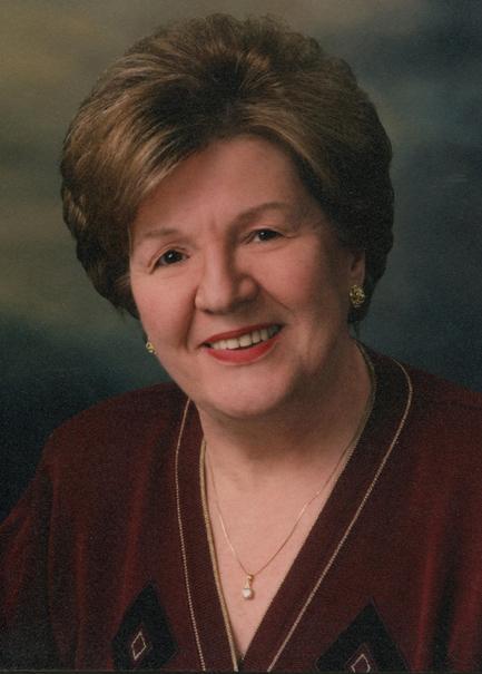 Monique  Paquet