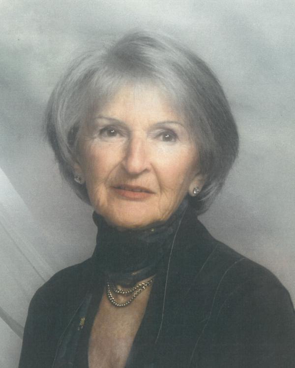 Françoise Vézina LeBlanc
