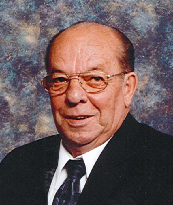 Marcel Therrien