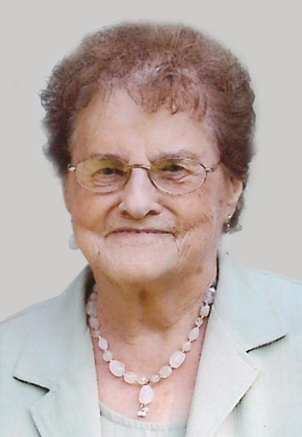 Madeleine Breton