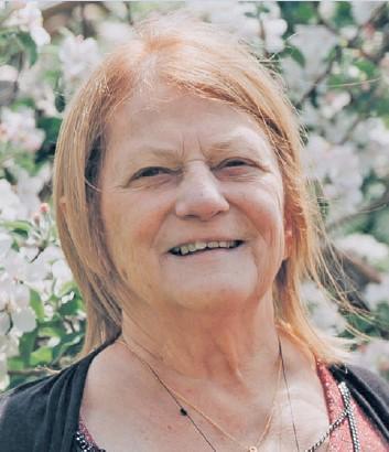 Claudette Plante
