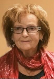 Adrienne Lussier