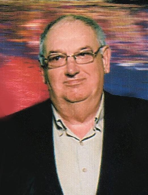 Gilles Manseau