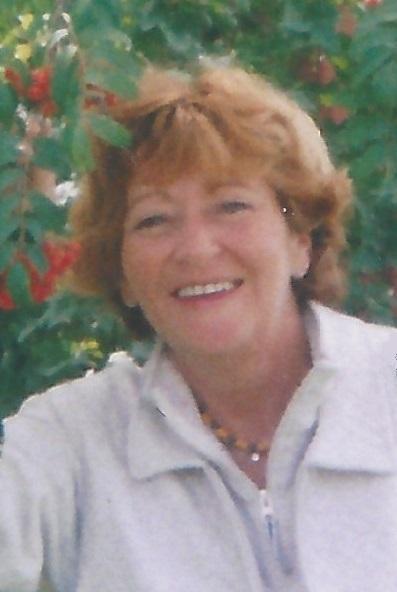 Diane Cyr