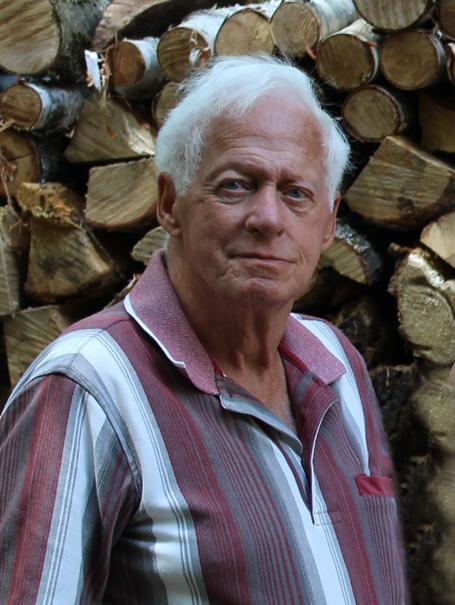 Claude Jacques