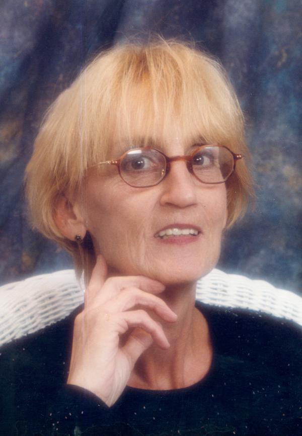 Micheline  Brisson Romanowsky