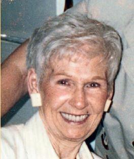 Madeleine Landry