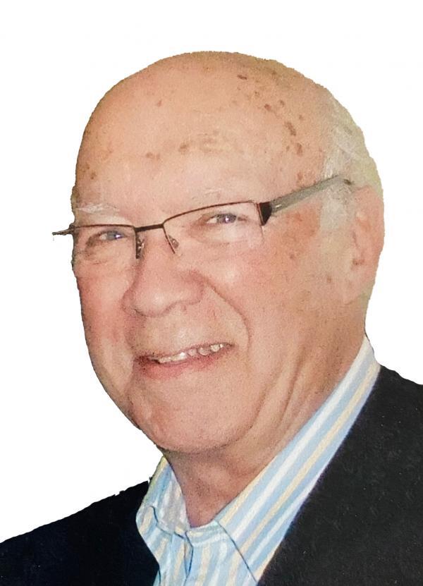 André Héroux