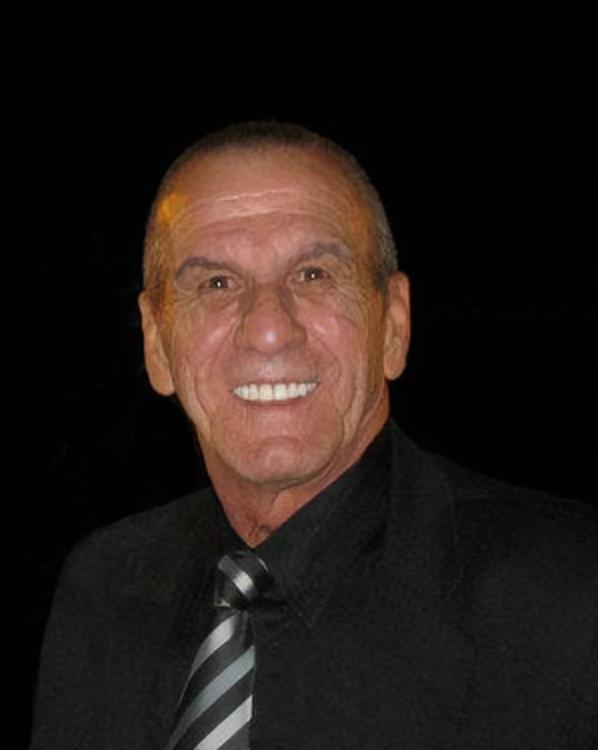 Bernard Villiard