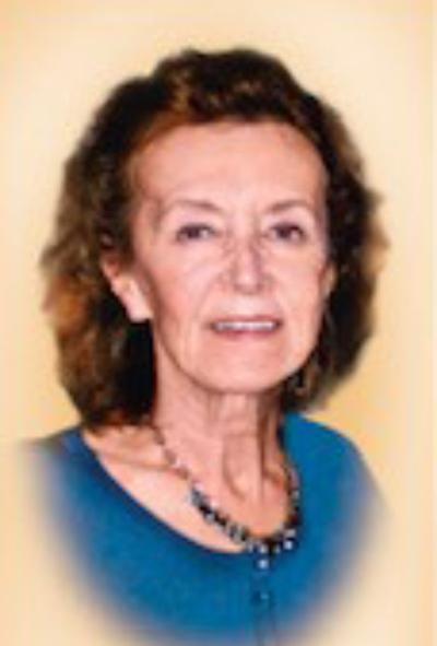 Blanche  Savard