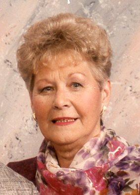 Laurette Messier Langelier
