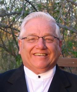 Denis A. Morin