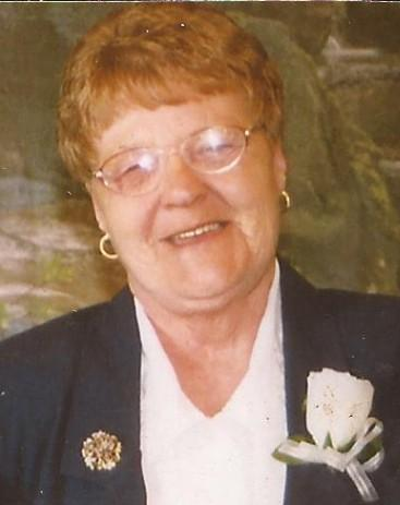 Margaret Anderson Obituary And Death Notice On Inmemoriam
