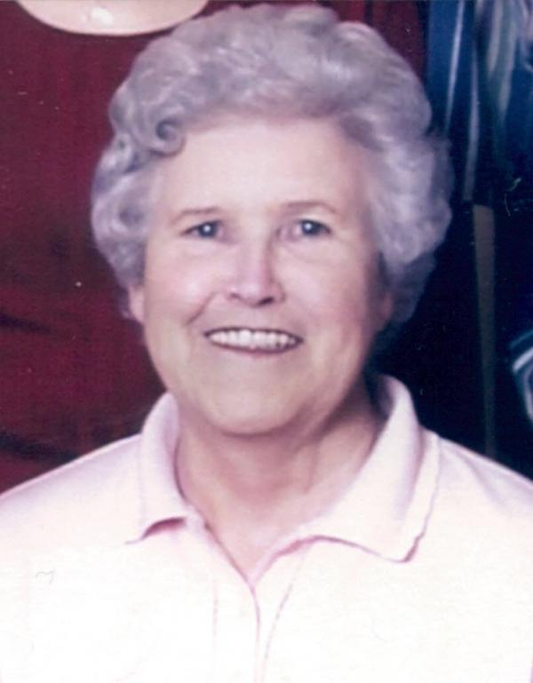 Donald Loving Death >> Florence Johnston: obituary and death notice on InMemoriam