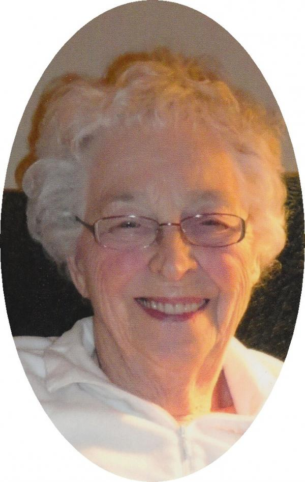 Truro Nova Scotia >> Helen Smith: obituary and death notice on InMemoriam