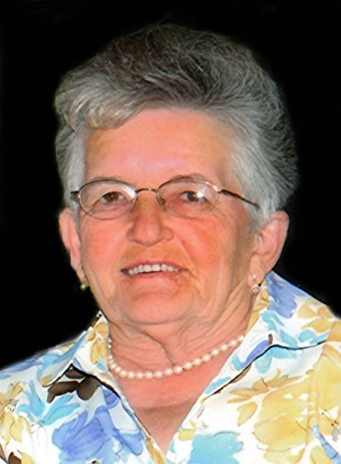 Evelyn Carter : avis de décès et nécrologie sur InMemoriam