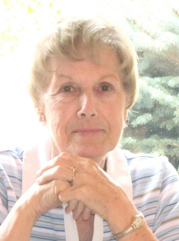 Helen Marlene Gillis Obituary And Death Notice On Inmemoriam