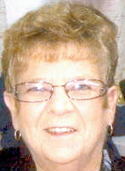 Verla Louise Macdougall Obituary And Death Notice On