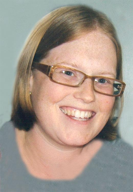 Cooper Island >> Amy Horton: obituary and death notice on InMemoriam