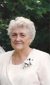 Edna Catherine Ayers Obituary And Death Notice On Inmemoriam