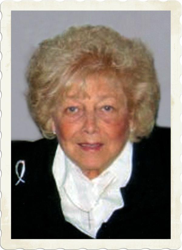 Barbara Kelly: obituary and death notice on InMemoriam