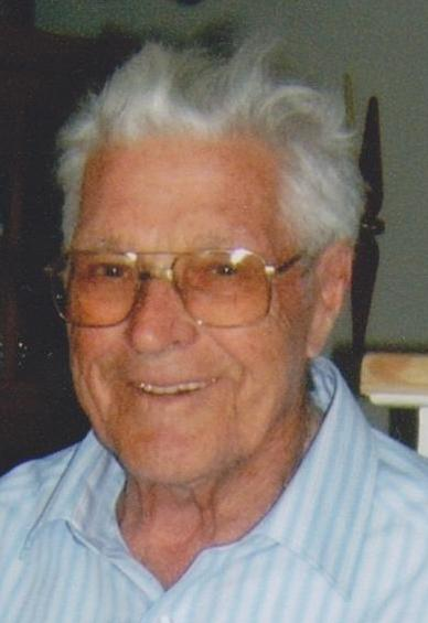 Jack Byrne Ford >> Kenneth Penney: obituary and death notice on InMemoriam