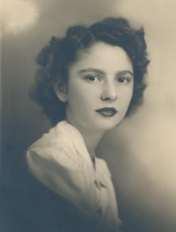 Hazel Butcher Obituary And Death Notice On Inmemoriam