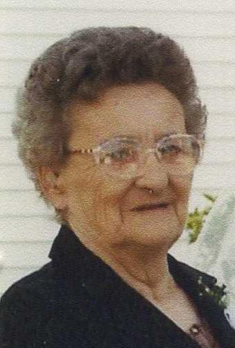 Doris Costain Obituary And Death Notice On Inmemoriam