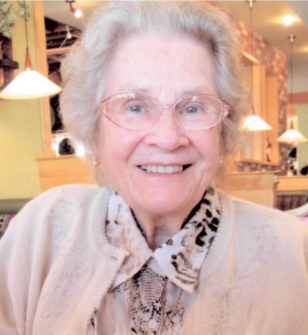 Norma Vallis: obituary and death notice on InMemoriam
