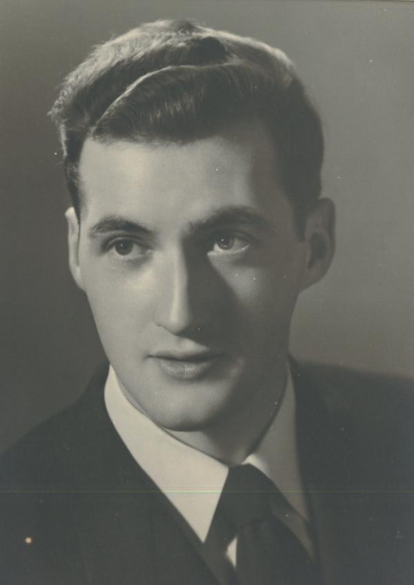 Edmund John burge
