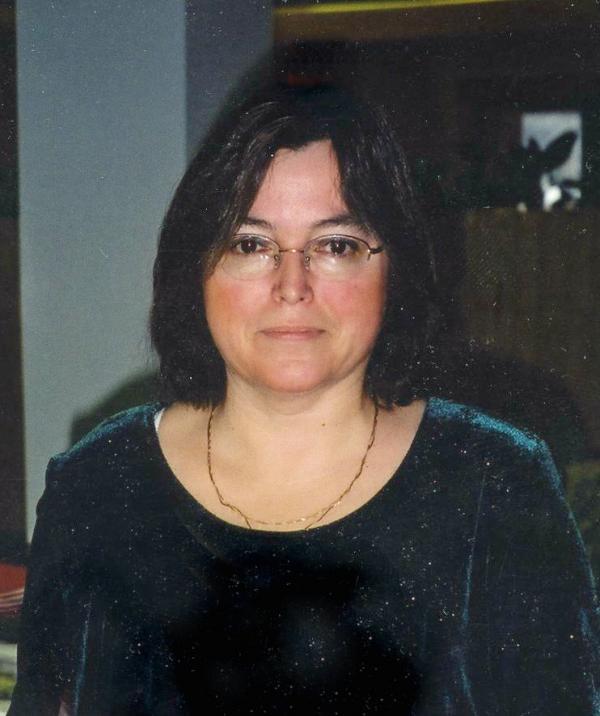 Cynthia Copp: Obituary And Death Notice On InMemoriam