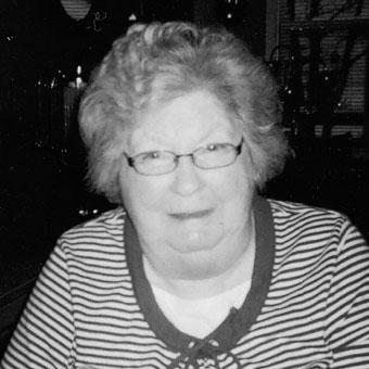 Shirley madeline tapp avis de d c s et n crologie sur inmemoriam - Madeline prenom ...
