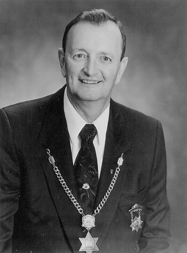 Harold Clark: obituary and death notice on InMemoriam