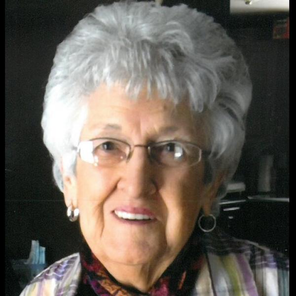 Stella Belle Curtis (nee Locke): Obituary And Death Notice