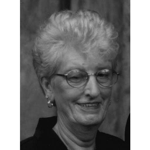 Mary Mildred Williams: obituary and death notice on InMemoriam