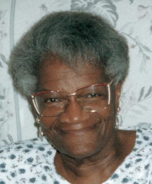 Elfreda Alleyne Macdonald Obituary And Death Notice On