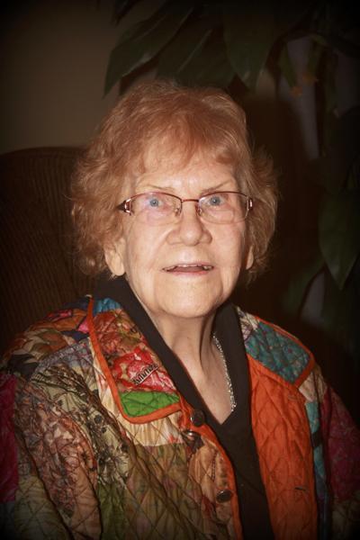 Eleanor Lewis: obituary and death notice on InMemoriam