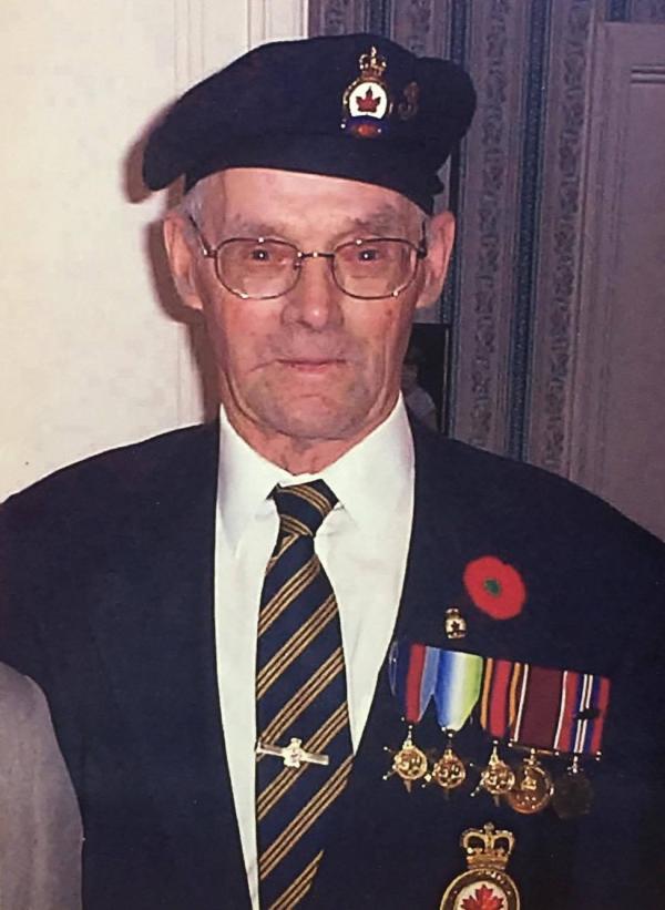Ralph Arliss