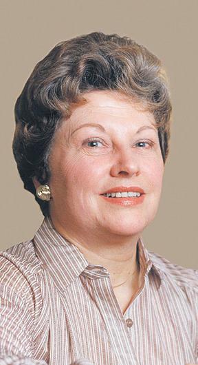 Françoise  Chevalier Payer