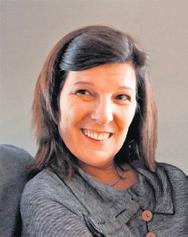 Madeleine  Brodeur