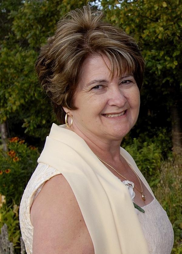 Linda Croke: obituary and death notice on InMemoriam