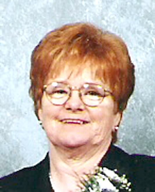 Jo-Ann Martell: Obituary And Death Notice On InMemoriam