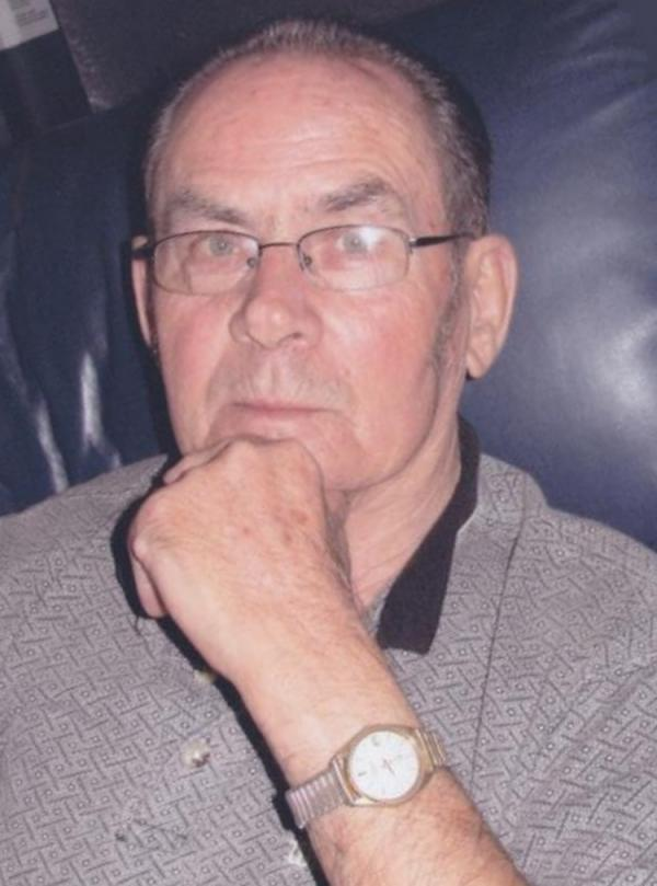 Bay Of Fundy Camping >> Gordon Davis: obituary and death notice on InMemoriam