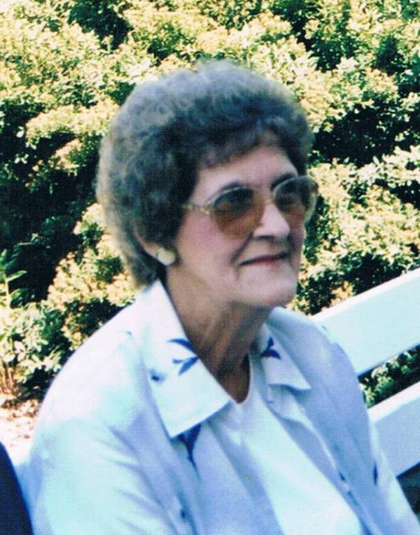 Evelyn Carter: obituary and death notice on InMemoriam