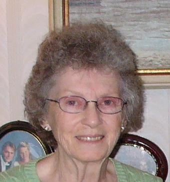 Grace Larson: obituary and death notice on InMemoriam - Mother In Law Homes
