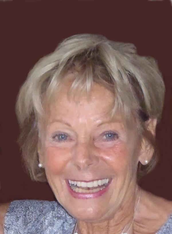 Murielle Ferron : avis de décès et nécrologie sur InMemoriam