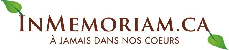 InMemoriam.ca - Avis de décès